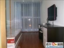 环北商贸大厦 精装修单身公寓 家电齐全 楼层好 可随时入住