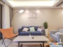 嘉兴中关村对面真正好项目,精装公寓单价只要7800,无忧托管