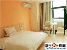 江南摩尔商圈丨地铁口丨无忧酒店托管丨享受高额租金收益丨不限购