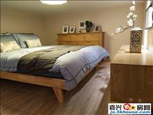 海派 首付10万起 龙鼎万达旁 精装修复式公寓 得房率高!