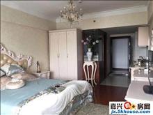 海派秀城 全新单身公寓 大量房源 平层 复式 1600起步