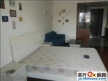 大润发附近,海派秀城 全新单身公寓 大量房源 平层