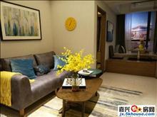 秀洲核心板块丨立达汇园公寓丨民用水电丨精装修送超大阳台丨急售