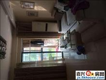 江南太 阳城精装修低楼层,两房两厅带花园,设施齐全拎包入住!