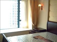 凤凰新城 79.6万 3室2厅2卫 精装修 成熟社区,有钥匙