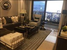 客厅主卧朝南 阳光南北通透 动静分离得宜 尽享优雅品质