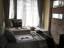 高档小区!恒大绿洲 76.9万 3室2厅1卫 精装修 ,性价比超高!