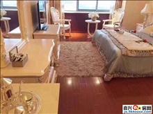 嘉兴市中心,首付15万,精装湖景房,家电家具,总价50万起