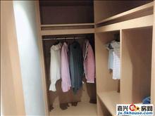 嘉兴市中心近八佰伴,江南摩尔商圈首付9万,精装复式公寓