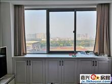 嘉高旁复式公寓出租 配套齐全 拎包入住 适合陪读或者白领!