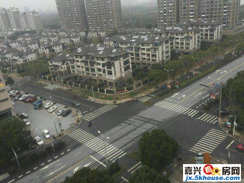 秀洲政府旁|八佰伴商圈|學区在侧|开发商保留房源|包租公寓|