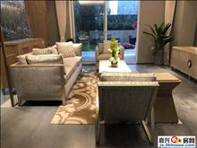 新中国际2期洋房,户型方正,赠送多,环境好,单价低