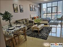 秀洲区爱尚公馆 精装复式公寓 首付只需16万 现房 即买即住