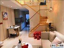 丨现房丨嘉兴城区价40万起丨挑高5米loft丨买1层得2层