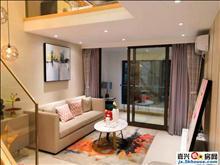 抢丨现房丨嘉兴城区价40万丨挑高5米loft丨买1层得2层