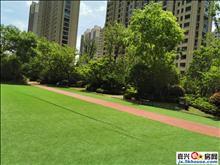 宝格丽公馆稀 缺大平层,绿植多唯一运动型小区,高品质物业管理