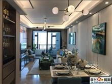 麟湖新城 恒大绿洲 精装修电梯房 大润发商圈 对口油车港中学