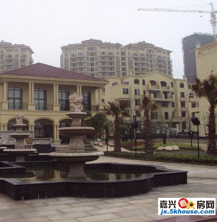 世茂新城尚景蓝湾