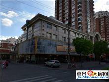月河街边 朝东埭3楼两室一厅简装54平65万满五年