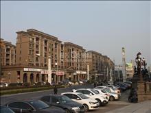 罗马都市北区