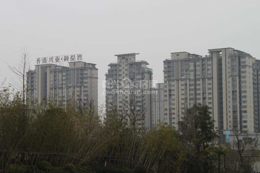 香港兴业御缇湾