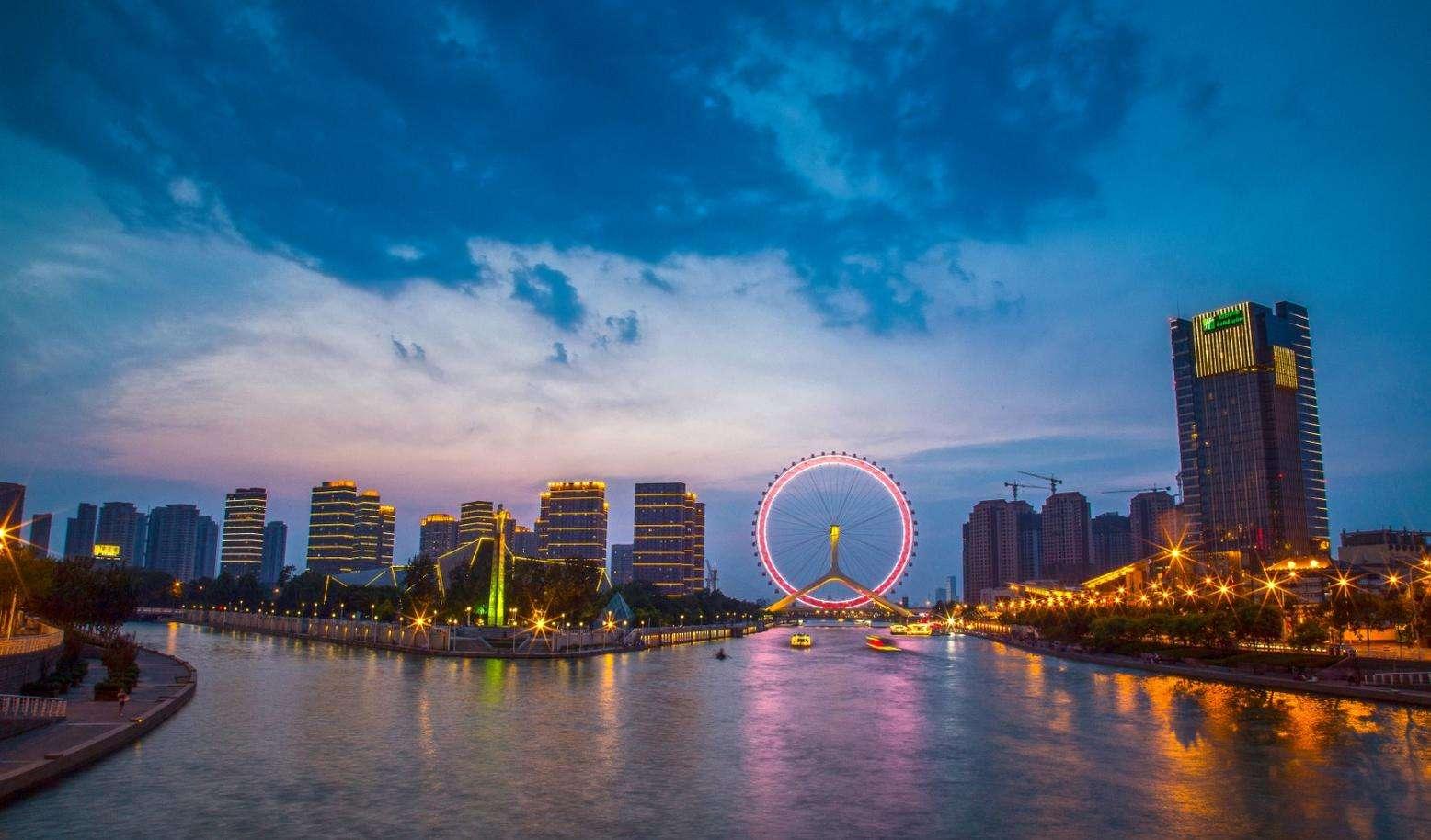 """二三线城市有望成""""夜间经济""""增长点"""