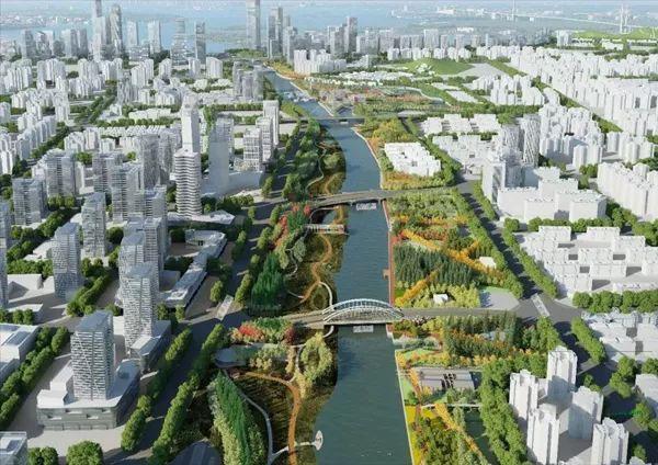 """""""1310工程""""建设绘就城乡新图景"""