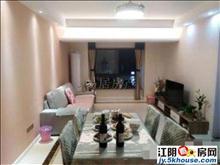 城南 金宸国际 精装两房出租 位置佳 出行方便 设施齐全