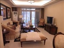 江南御园 65万 3室2厅2卫 精装修 超好的地段,住家舒适!