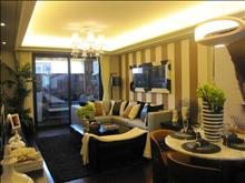 金宸国际 38万 2室1厅1卫 精装修 好楼层好位置低价位
