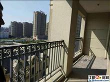 万达广场附近 223平大平层 中企上城 一手房 不收劳务费