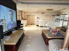 新港国际 精装婚房出售,房东急卖,价格可商量,设施全留有钥匙