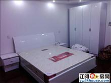 江海新村   一室一厅  拎包入住  家具齐全
