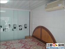 锦隆三村朝南汽车库700月,看房有钥匙