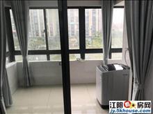 城中 澄南花苑 两房一厅 简单装修 拎包入住电梯房