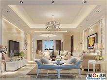 江阴高铁旁碧桂园天玺,地铁口精装修高端住宅,环境优美,
