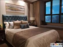 香樟公馆,内部精装修房源,总价110万,首付3成,一级物业。