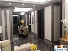 传世绿城 香樟公馆 稀有高端舒适洋房 依山而建 法式电梯洋房