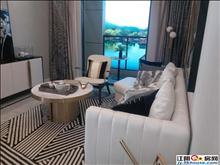 滨江一号精装交付可纯公积金售楼处小户型 精装三房项目首开