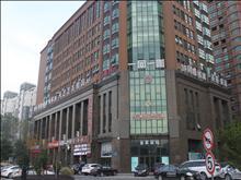 金宸国际花园15楼 140平方 新豪装 三房二厅 4500元