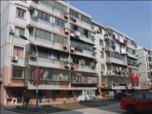 锦隆二村 118万 3室2厅2卫 简单装修 位置好、格局超棒、现在空置、随时入住