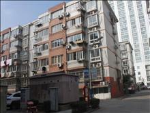 锦隆四村72平1楼豪华装家电齐全2300,有车库,