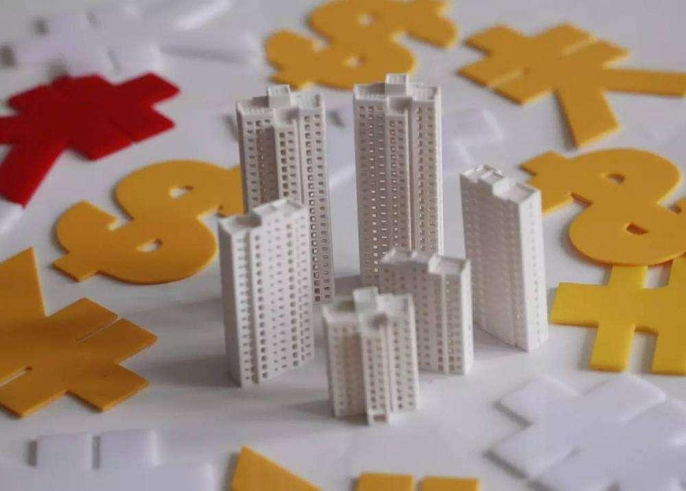 融资难加剧马太效应,龙头房企和中小房企的差距进一步拉大