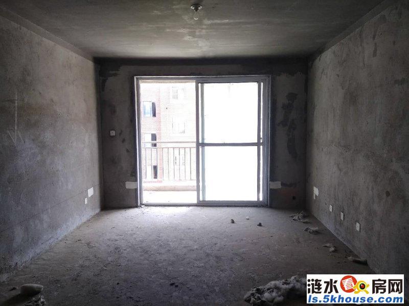 红日公寓 3室1厅1卫房型正,卧室双阳台向阳小学,红日中学
