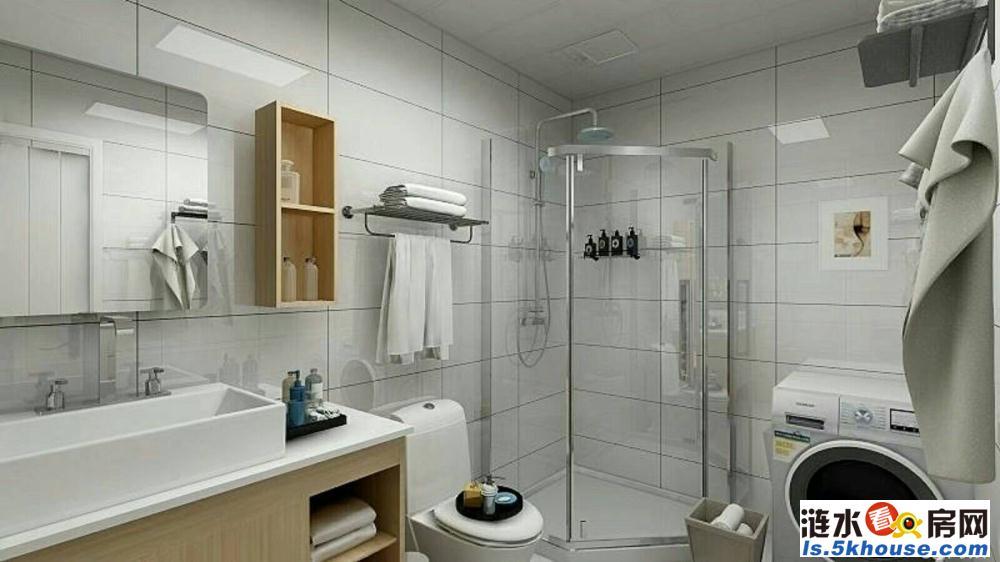 仁和福邸智能化精装修电梯房有证,0甲醛拿房既住周边配套设施齐