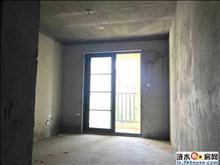 红日公寓小高层层3室毛坯房,房型方正,环境好,一手房源