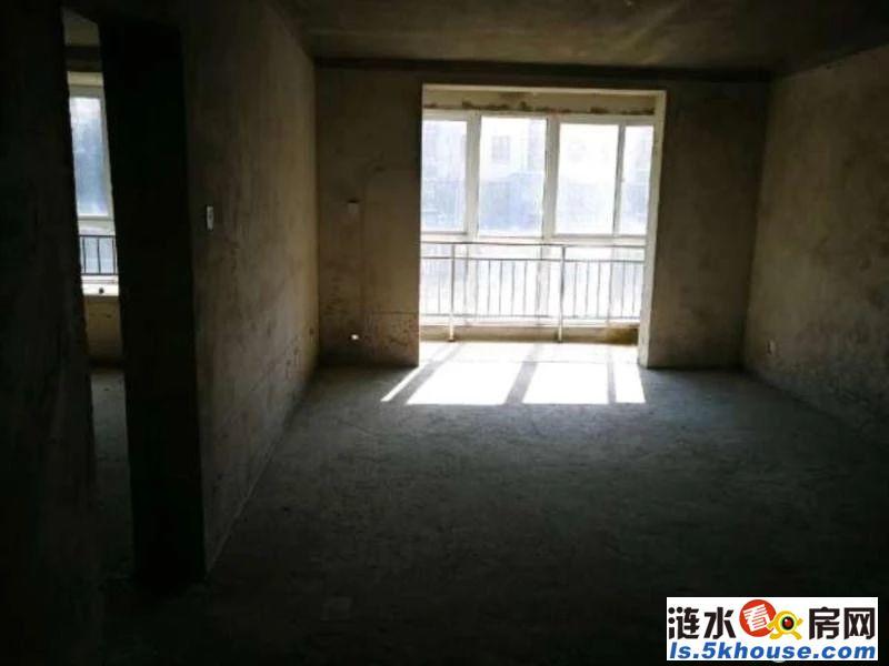 都市阳光69.6万,一手合同3房2厅2卫毛坯,想怎装就怎装