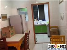 翰林苑2室室2厅1卫 简单装修 繁华地段 拎包入住