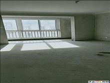 滨河新苑  两室户型 毛坯现房 带车库 任意装修 面积93平