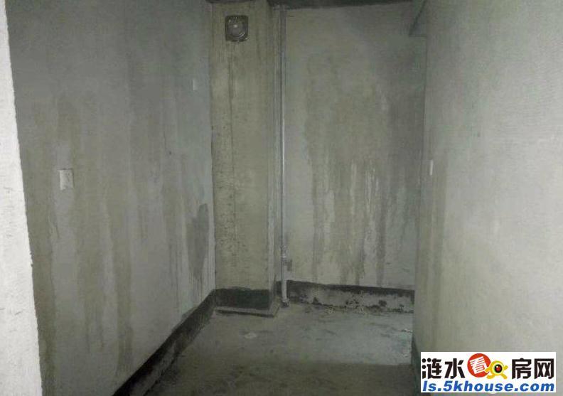 巴黎春天 电梯房 两室毛坯 产证齐全 满五唯一 有学位